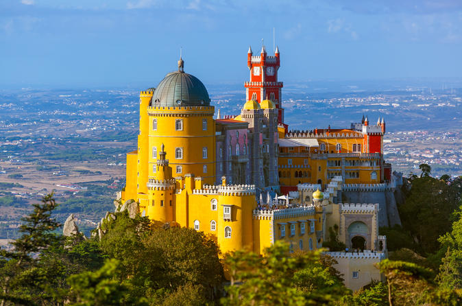 Sintra Off The Beaten Path Private Small Group Tour