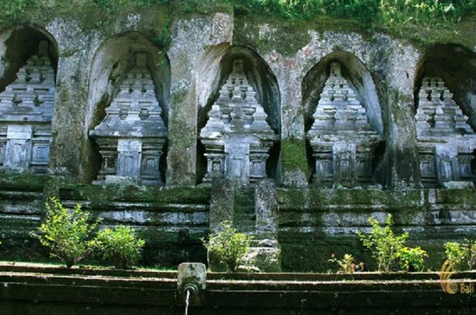 Bali Ubud Swing Gunung Kawi Temple WaterfallTour