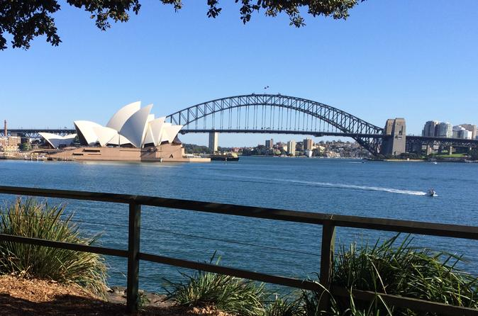 Story of Sydney Tour