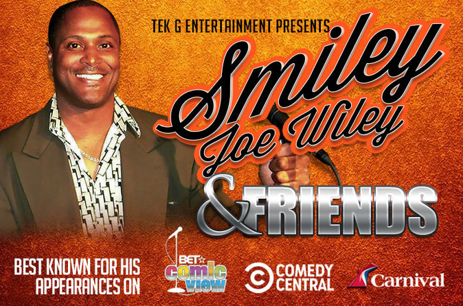 Smiley Joe Wiley & Friends