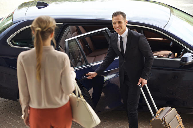 Tunis Carthage Private Arrival Airport Transfer to Sousse