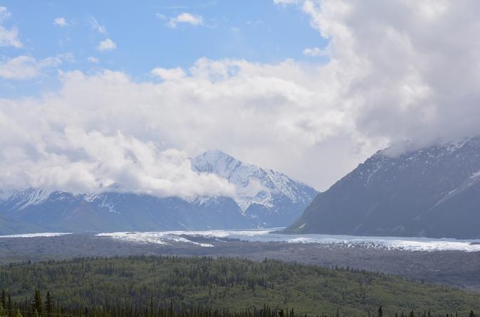 Matanuska Glacier Private Tour