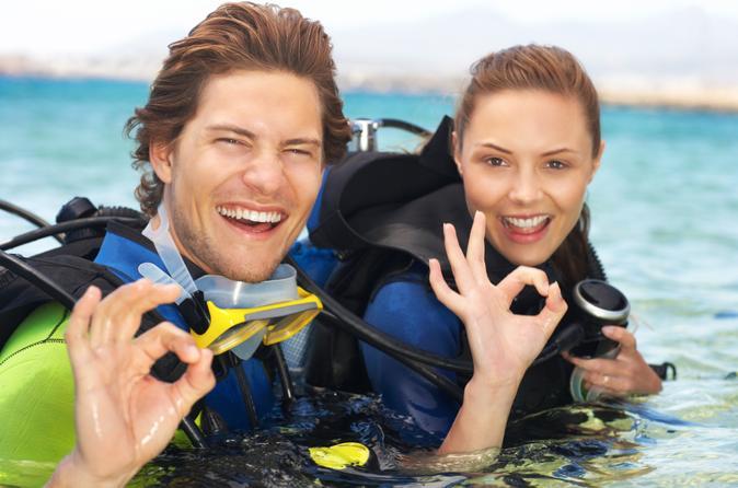 Costa Maya Shore Excursion: Scuba Diving Beginner's Course
