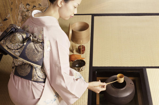 Kyoto small group tour introduction to japanese culture in kyoto 154351