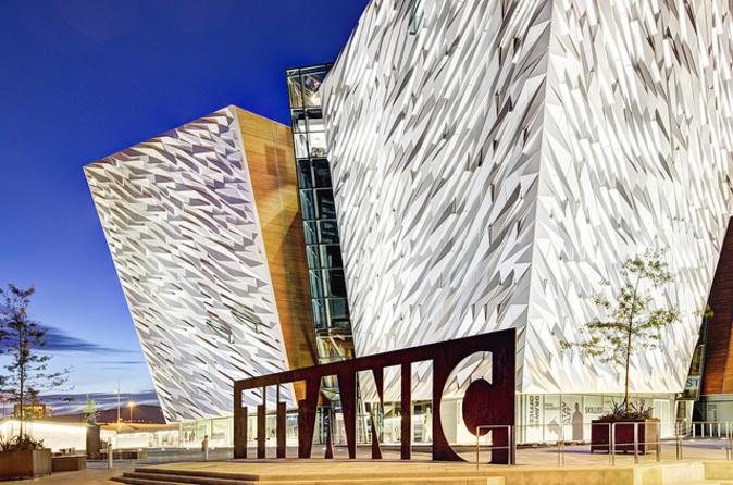 Los gloriosos días del Titanic: de Belfast a Southampton... hasta Nueva York