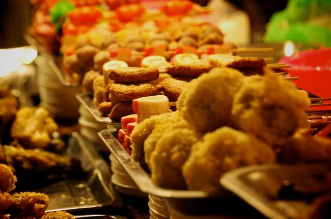 Half-Day Phnom Penh Food Adventure