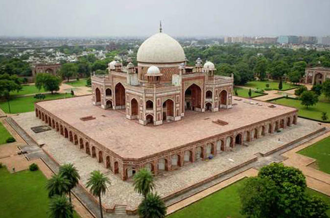 1 Day Delhi And 1 Day Jaipur Tour - Agra