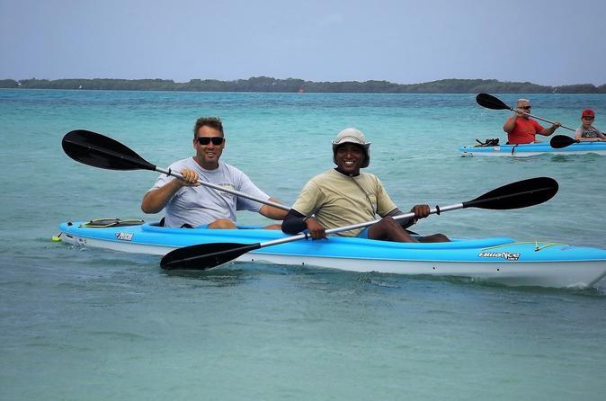 Mangrove Kayak And Snorkeling Tour - Kralendijk