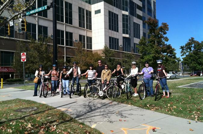Charlotte bike tour in charlotte 143014