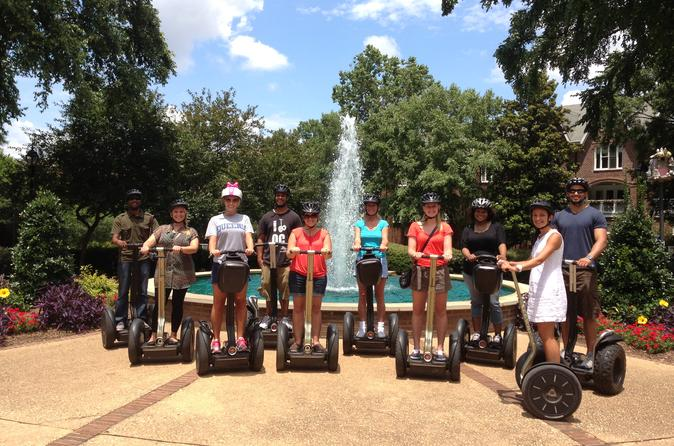 Charlotte segway tour in charlotte 143007