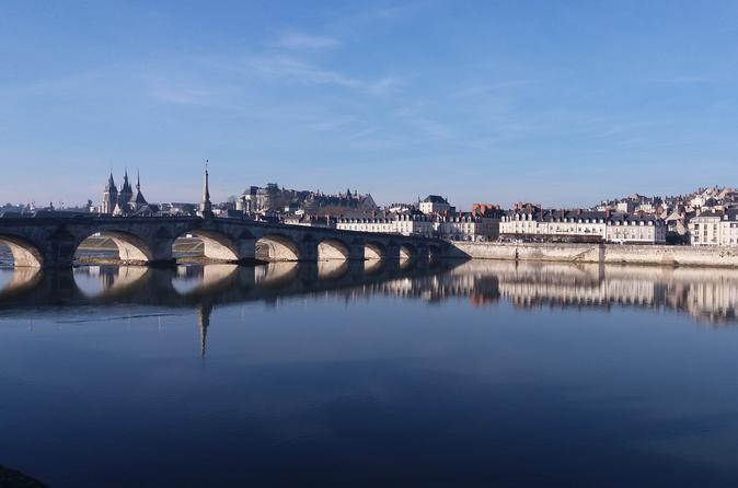 Loire Valley Tours & Sightseeing