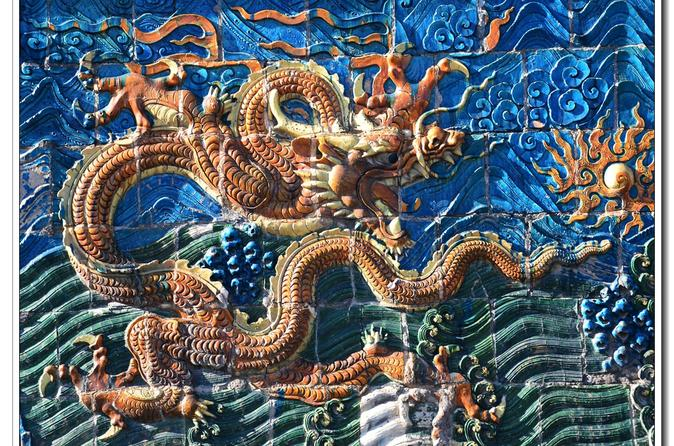 Datong guided day tour yungang grottoes huyan temple and nine dragon in shanxi 235248