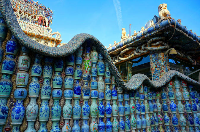 Day Tour: Soak up Tianjin Culture in One Day
