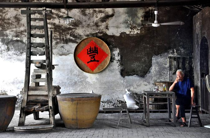 Full-day Xitang Water Town Tour from Hangzhou