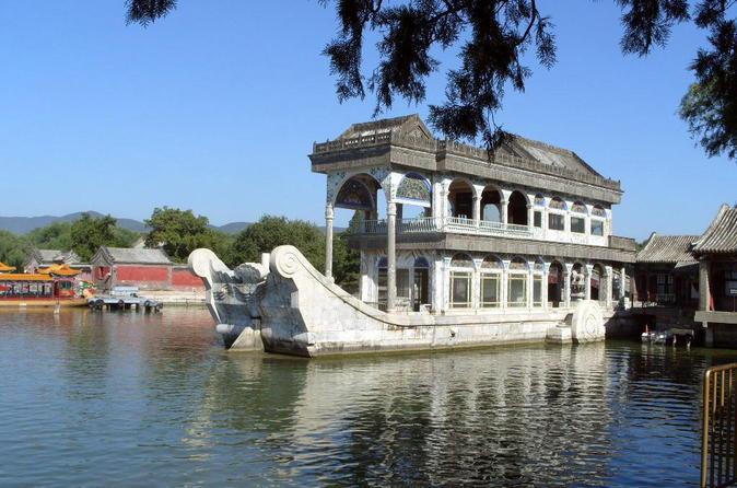 Pequim de ônibus: Praça Tiananmen, Cidade Proibida, Templo do Céu e Palácio de Verão