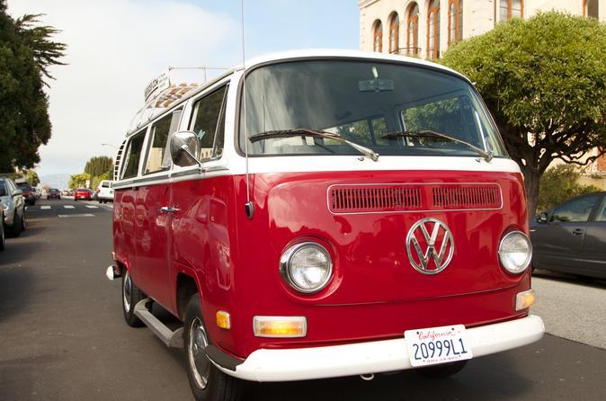 San Francisco Express City Tour