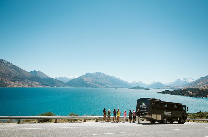 All About Paradise Tour to Glenorchy from Queenstown