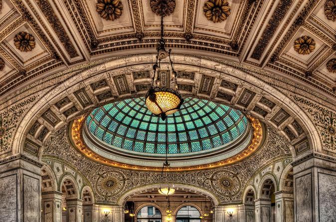 Chicago Architecture Tour - Art Deco And Interior Gems
