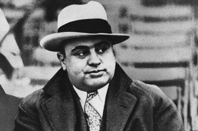 La Ruta de Al Capone: De Nueva York a Chicago