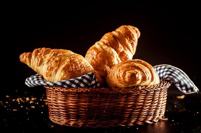 Paris Bakery Behind-the-Scenes Tour