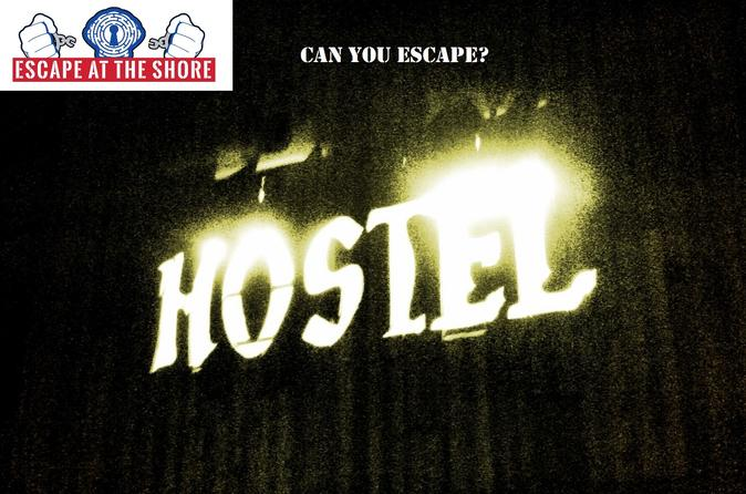 The hostel interactive escape room in new jersey in atlantic city 526337