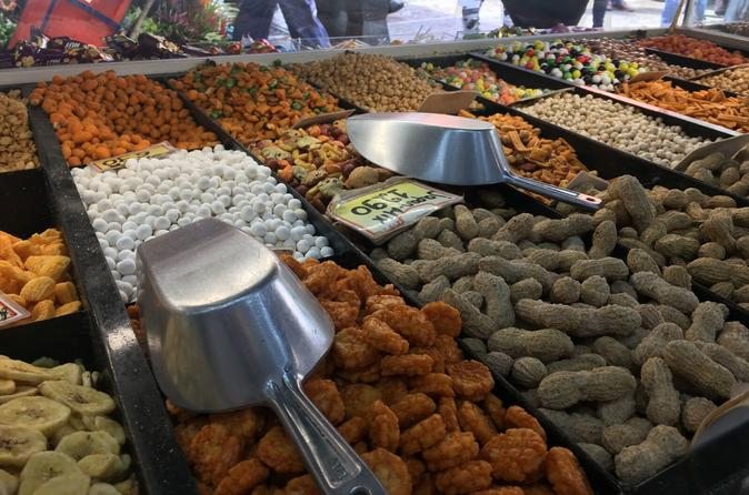 Thessaloniki Private Markets Mansions and Monuments Tour