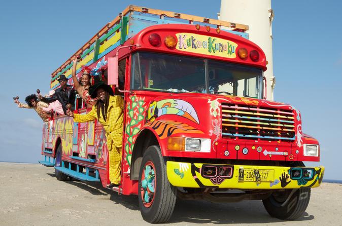 Aruba Food, Wine & Nightlife