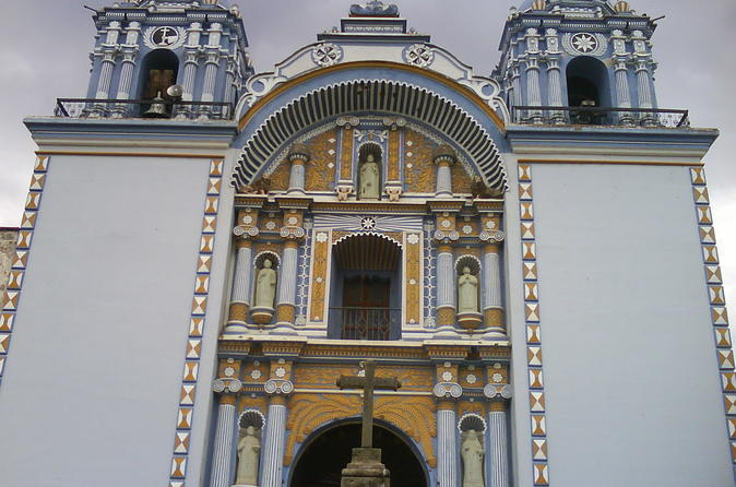 Oaxacas Arts And Crafts Experience