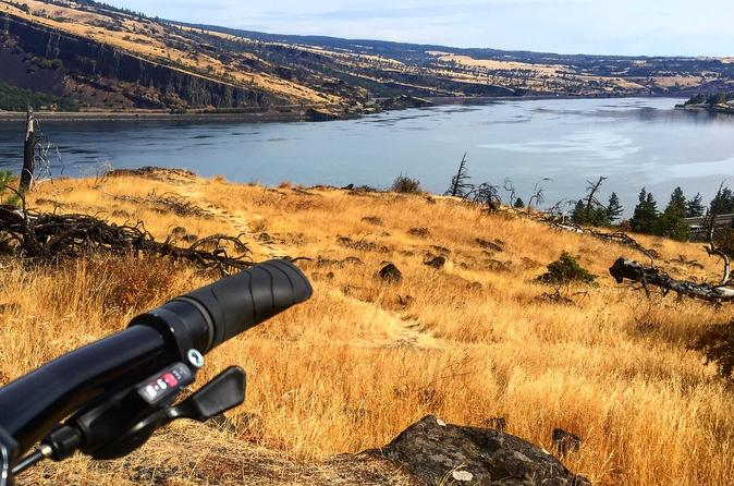 Bike the Columbia Gorge: Waterfalls and Scenic Roads