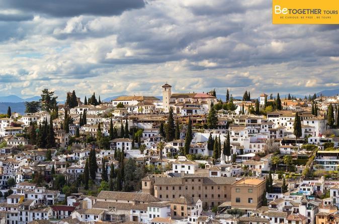Tour Albaicín & Sacromonte - Granada