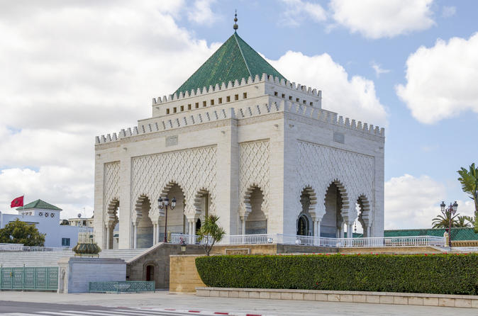 Rabat day trip from casablanca in casablanca 147558