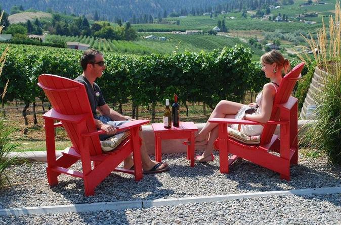 Canada Wine Tasting & Winery Tours