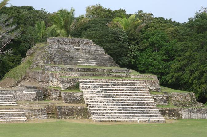 Altun ha day trip from san ignacio in san ignacio 147723
