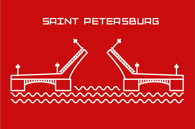 Faberge Museum & Canal Cruise - Saint Petersburg