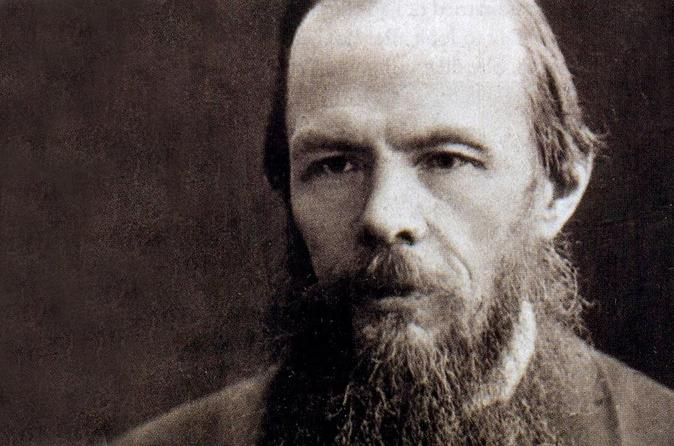 St Petersburg Shore Excursion: Private Dostoevsky's Crime and Punishment Tour