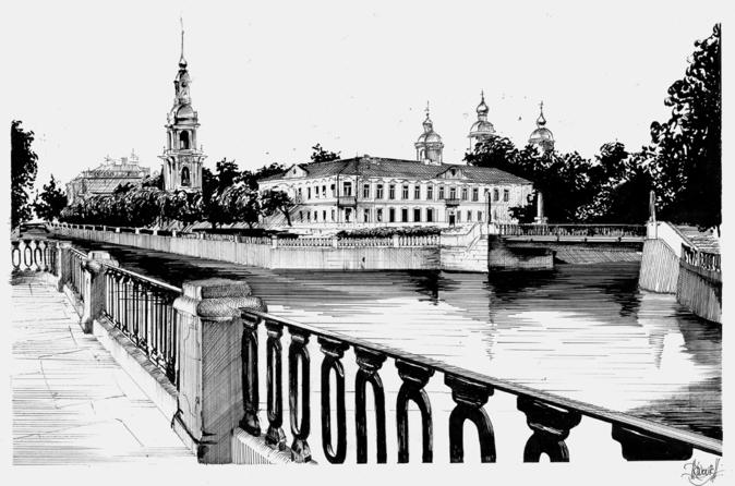 The Real St Petersburg