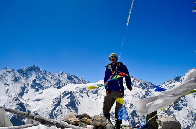Experience 9 Days Langtang Valley Trekking in Nepal from arrival to departure