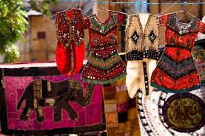 Jaipur Shopping By Tuk Tuk