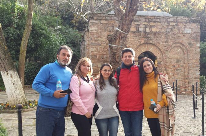 BEST SELLER EPHESUS PRIVATE TOUR FROM SELCUK HOTELS
