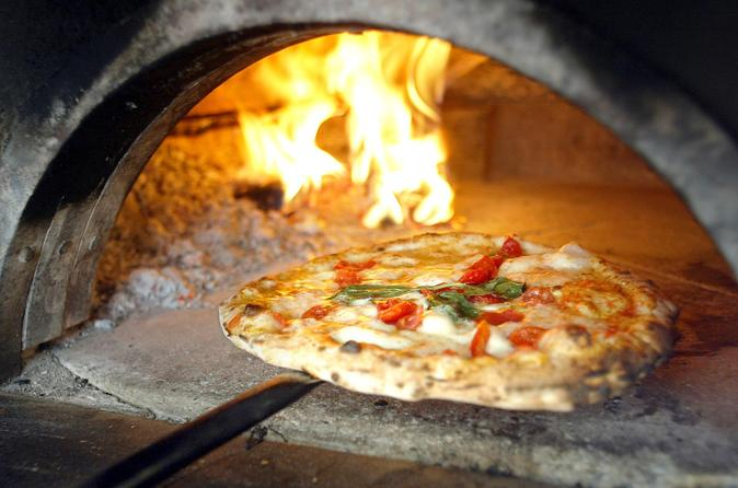 Private Tour: Naples Food Tasting Walking Tour