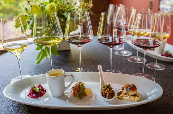 Palermo Food and Wine Walking Tour