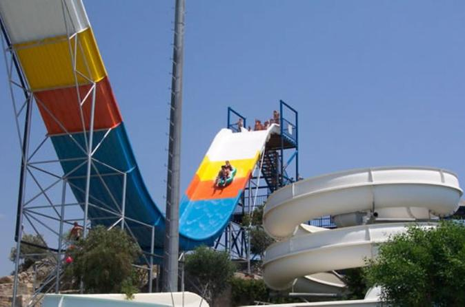 Dedeman Aquapark Day Trip from Bodrum