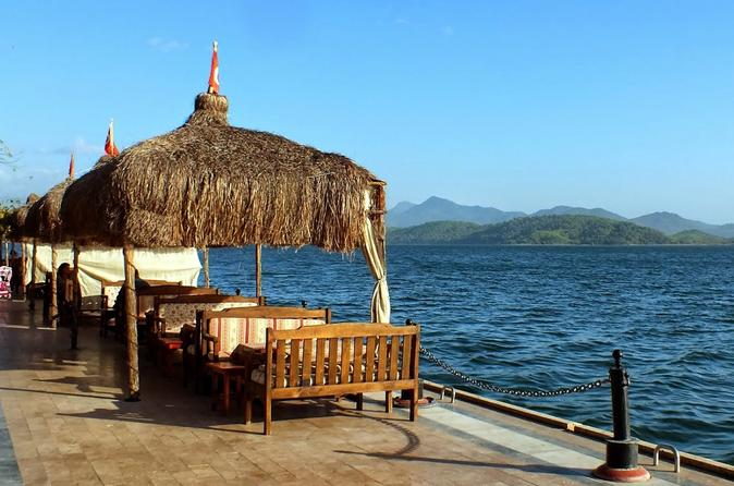 Koycegiz Market by Boat from Dalyan