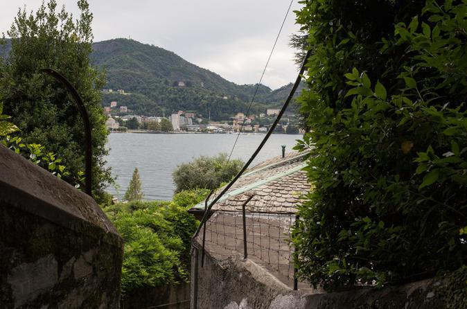 The Ancient Nosetta, A Fascinating Hamlet In Town - Lake Como