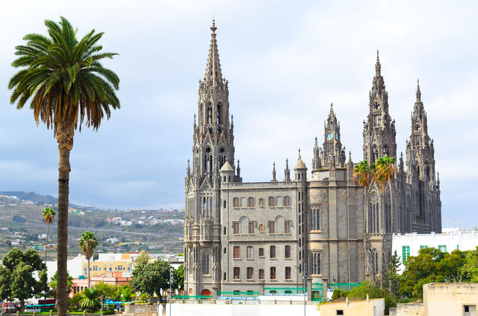Northern gran canaria tour from las palmas in gran canaria 149878
