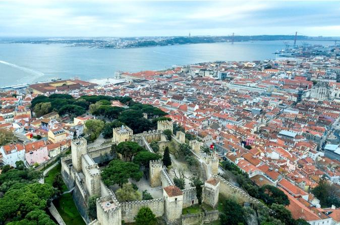 Historic Lisbon Tour Half Day - Part 2