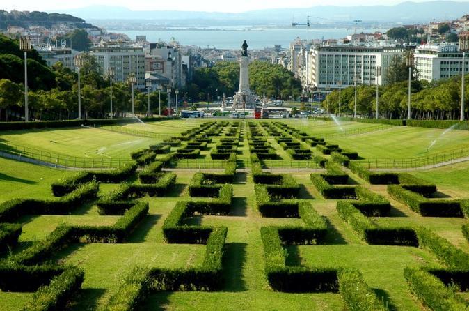 Historic Lisbon Tour Half Day - Part 3