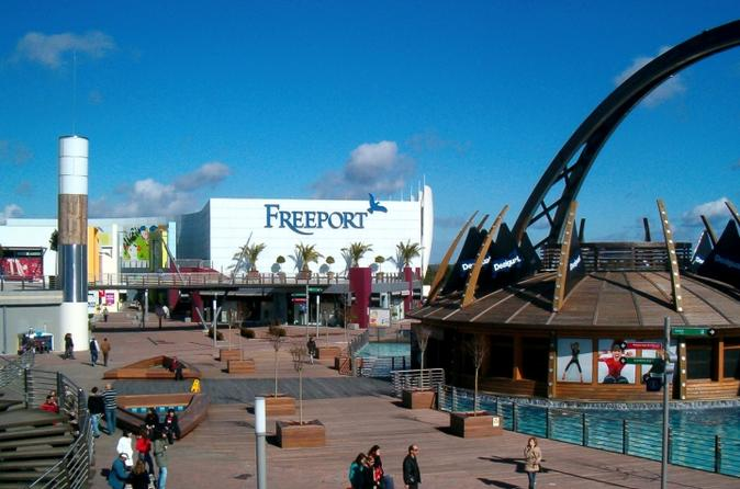 Lisbon Full Day Shopping Tour