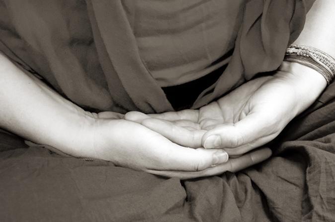 Introduction to Buddhist Meditation at Wat Mahathat