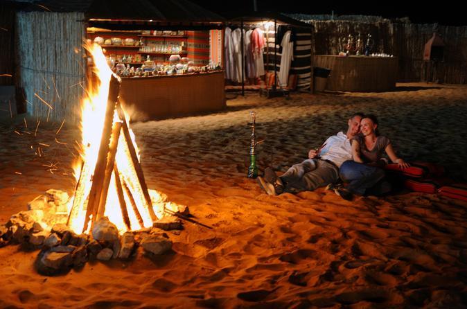 Arabian Desert Experience from Dubai